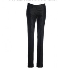 jean slim couture noir by Aquaverde.JPG