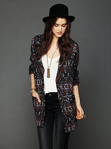 Patterned sweater blazer FP (Meadow Folklore - Veste chez UO).jpg