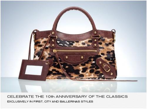 classic Balenciaga 10iéme anniversaire.JPG