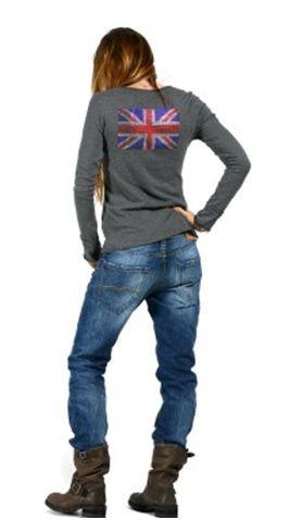 tee shirt anglais gris Version sud LVDLM.JPG