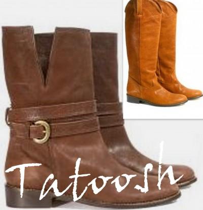 boots et bottes TATOOSH LVDM.jpg