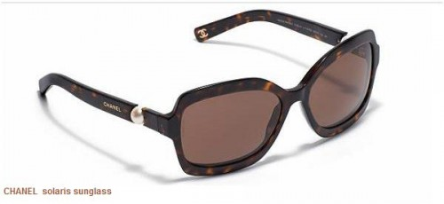 lunettes de Soleil CHANEL havana collection perles Solaris sunglass.JPG