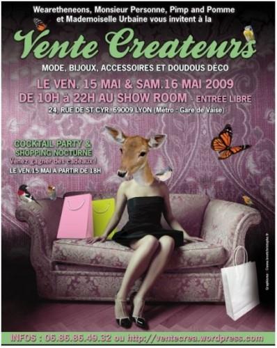 ventes créatuers Lyon 15&16 mai.JPG
