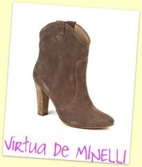 bottines Virtua MINELLI taupe 109€ sarenza pola.jpg