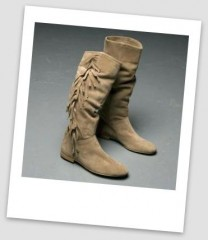 bottes franges taupe Great by Sandie PDT pola.jpg