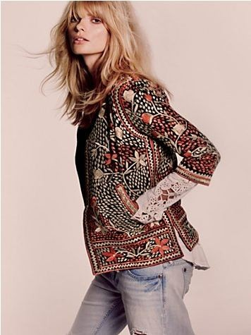emboited Midtown jacket Free People.JPG