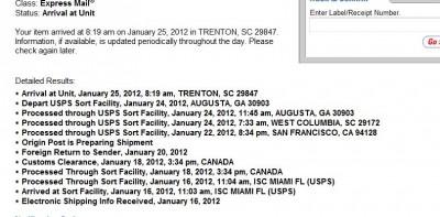 suivi colis freepeople du 25 janv 12.JPG