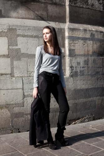 Pantalon Mars & Blouse Dasha KOSHKA MAHSKA.jpg