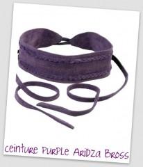 ceinture daim purple Aridza Bross chez poopoopidoo pola.jpg