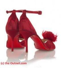 sandales rozsazissimo satin Christian Louboutin vue de dos the outnet com.JPG